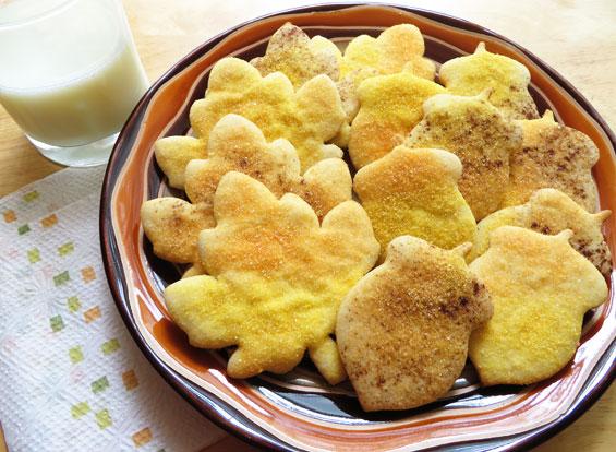 cinnamon-sugar-cookies