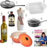 Gift Guide for Your Favorite Cooks and Bakers